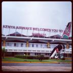 Mombasa Airport