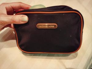 Airline Bag, by Suz